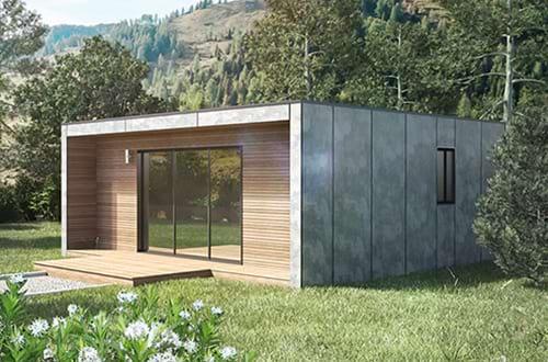 Nature & Résidence VILLAGE vend des Parcs Résidentiels de Loisirs en France