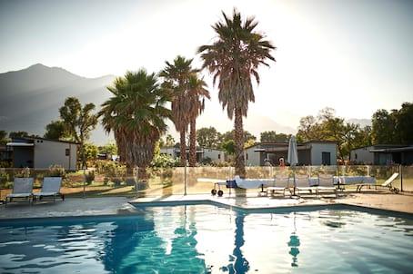 Nature HOLIDAY'S | Service de gestion locative dédié aux propriétaires de cottages sur les Parcs Résidentiels de Loisirs